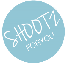 Shootz for you logo